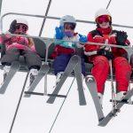Family-Friendly Skiing